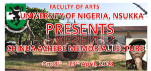 Faculty of Arts Conference