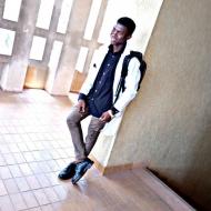 Elvis Chibuike